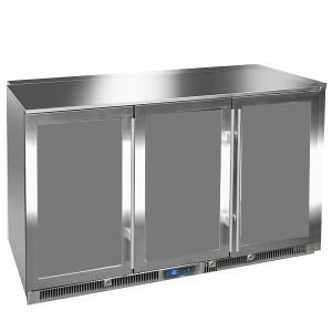 Réfrigérateur Blastcool 3 portes pleines