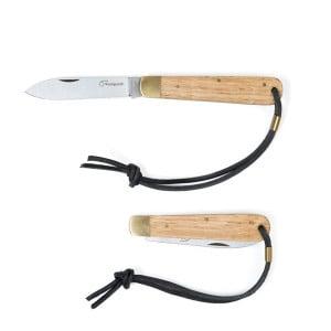 Couteau de poche Raumgestalt petit modèle