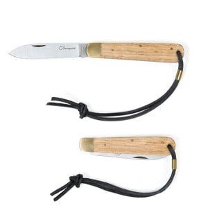 Couteau de poche Raumgestalt grand modèle