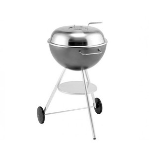 Location barbecue géant Weber Range Kettle Barbecue & Co