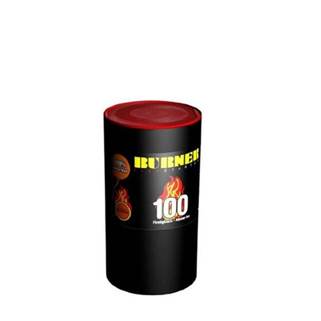 Allume-feux Burner x100