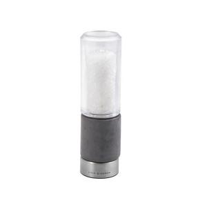Moulin à sel Cole & Mason Regent Concrete 18 cm