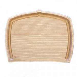 Planche à découper BOISIGN petite 28x22.5cm