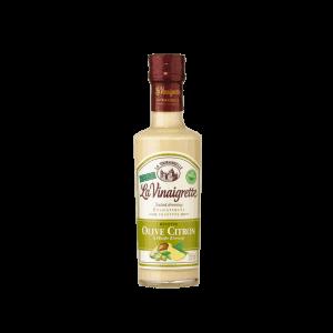 Vinaigrette Olive Citron 25cl