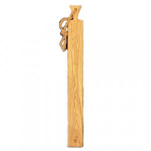 Planche à découper Laura Living Design en chêne 90 x 10cm