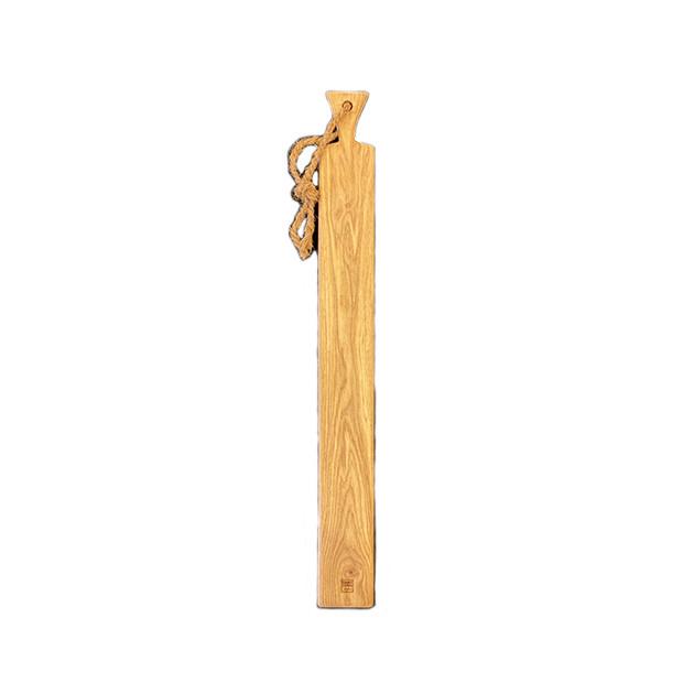 Planche à Découper LAURA LIVING DESIGN en Chêne 90 x 10