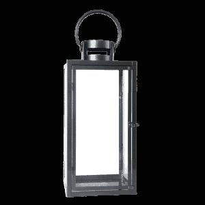 Lanterne anthracite XL Esschert