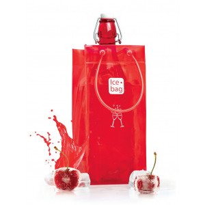 Porte bouteille Ice Bag Cherry