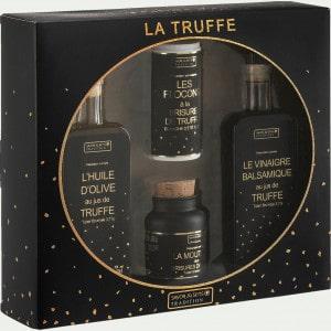 Coffret La truffe Savor & sens