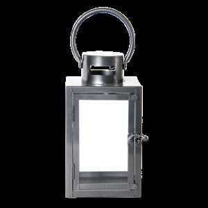 Lanterne anthracite S Esschert