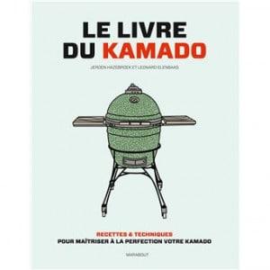 Livre du Kamado