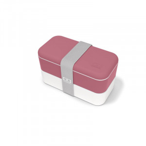 Box MB original rose blush Bento