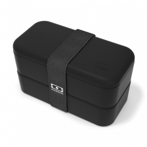 Box MB original noir onyx Bento