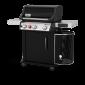 Barbecue gaz Weber Spirit EPX-325S GBS BLACK