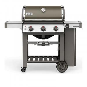 Barbecue gaz Weber Genesis 2 E-310 GBS gris