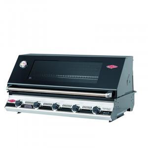 Barbecue gaz encastrable Beefeater Signature 3000E 5 brûleurs