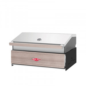 Barbecue gaz encastrable Beefeater Signature 1500 4 feux