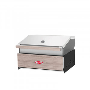 Barbecue gaz encastrable Beefeater Signature 1500 3 feux