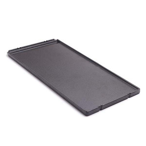 Plancha barbecue Broil King Sovereign fonte