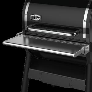 Plan de travail frontal Weber pour barbecue Smokefire EX4