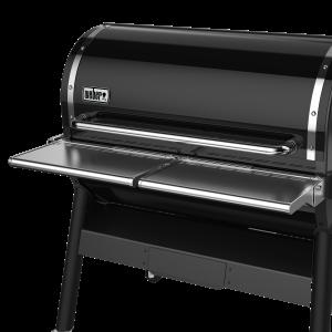Plan de travail frontal Weber pour barbecue Smokefire EX6