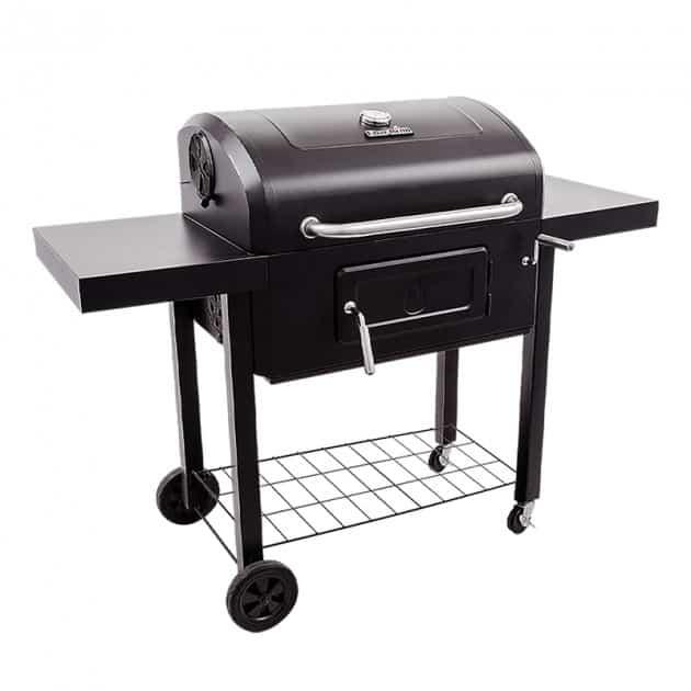 Barbecue charbon de bois Charbroil Performance 3500