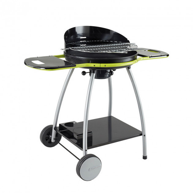 Barbecue charbon Cook'ingarden Isy Fonte 3