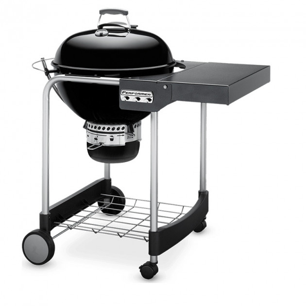 Barbecue charbon Weber Performer GBS 57 cm
