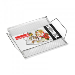 Grille Barbecook pour aliments fins 31x31
