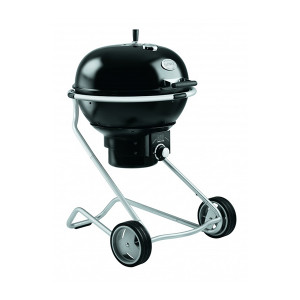 Barbecue rond charbon 60 Rosle Kettle Air F60 noir