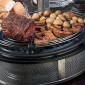 Grille de cuisson barbecue Cobb Supreme