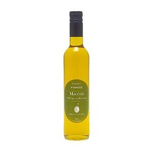 Huile d'olives de Nyons macérât herbes de Provence 50cl