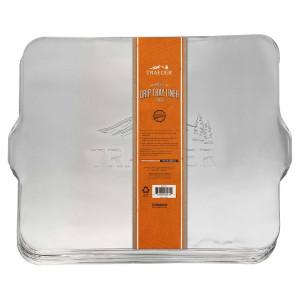 Plaque alu récupérateur de graisse Pro 575 x5