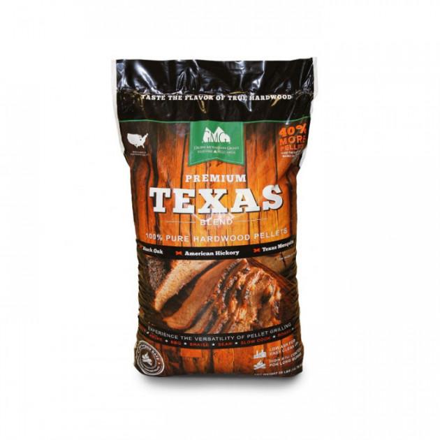 Sac de pellets Texas 12.7 kg