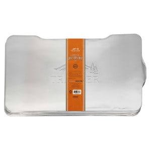 Plaque alu récupérateur de graisse Ironwood 885 x5