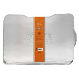 Plaque alu récupérateur de graisse Ironwood 650 x5