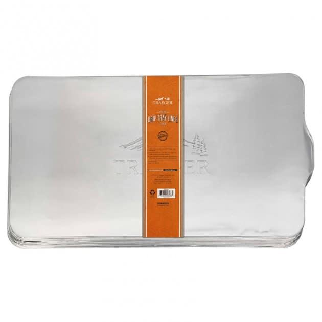 Plaque alu récupérateur de graisse Pro 780 x5