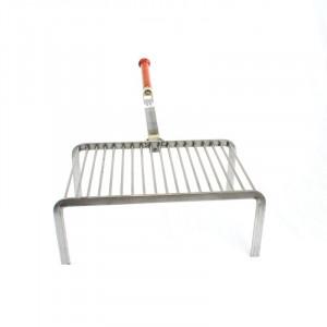 Pack Promo grilloir cheminée 40cm