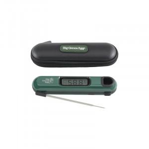 Thermomètre Big Green Egg numérique instantané