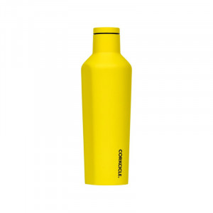 Bouteille isotherme Corkcicle 475ml Neon Yellow