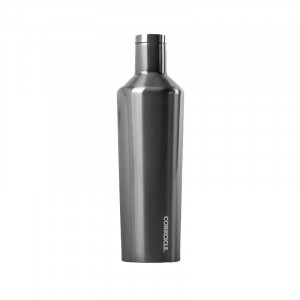 Bouteille isotherme Corkcicle 475ml Gun Metal