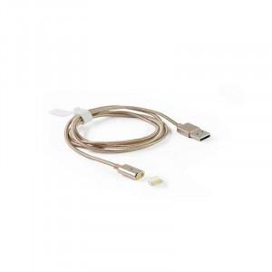 Cable magnétique/USB Paranocta