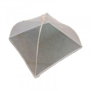 Tente protège-plats en Nylon