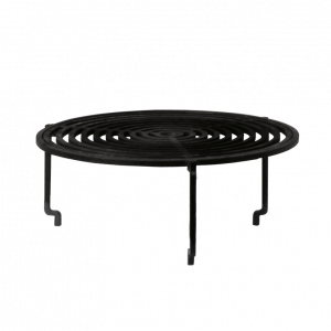 Grille Ofyr Pro XL acier