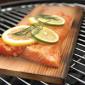 Planches de cèdre à griller (3) Charcoal companion