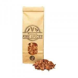 Copeaux de fumage Smokey Olive Wood N°2 Oliver et épices 500ml