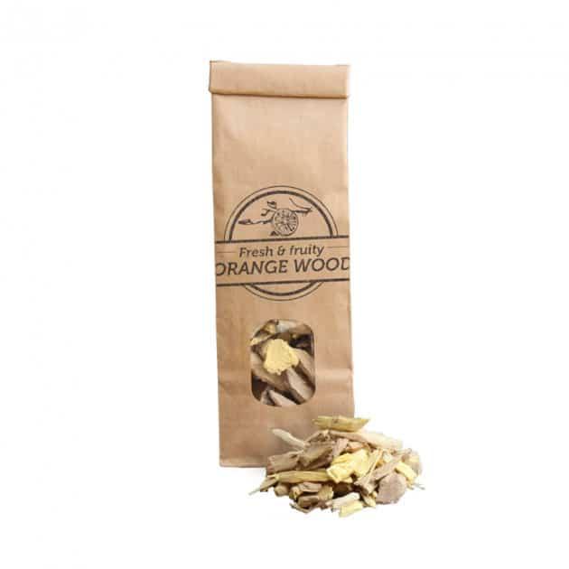 Copeaux N°3 Oranger Smokey Olive Wood 500ml