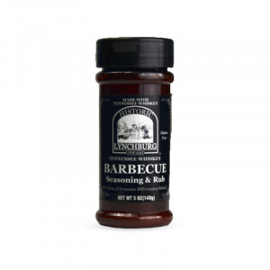 Epices bbq lynchburg au whiskey jack daniel's 140g