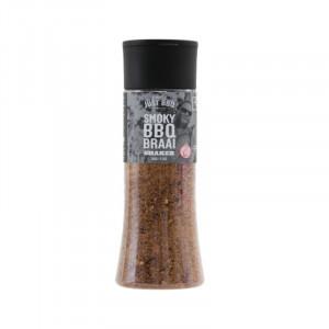 Epices njbbq shaker smoky bbq brai 265g