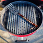 Grille pour barbecue grill Grandhall Kettle 57